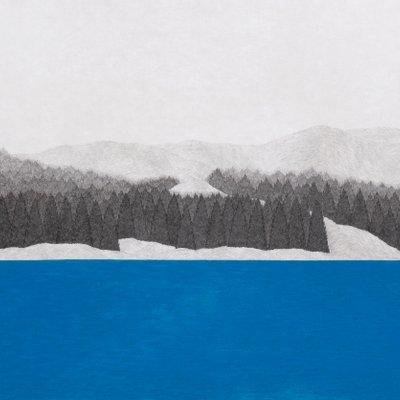 [A0143-0073] 호수