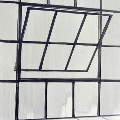 [A0147-0008] 열린 창문 (open window)