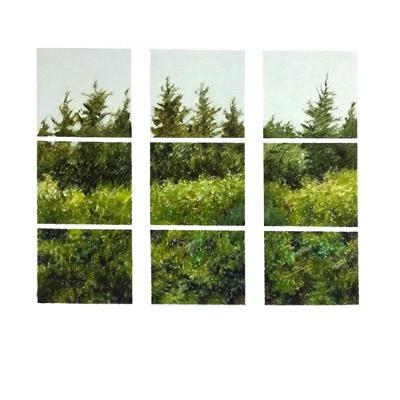 [A0147-0015] 식물 7 (Plant 7)