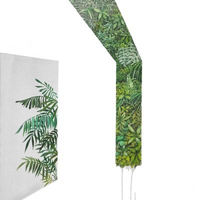 [A0147-0028] 식물4