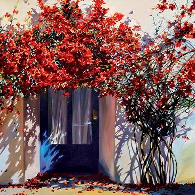 [A0149-0069] DOOR - Redden (붉어지다)