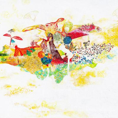 [A0153-0001] 춘하추동 #1.봄