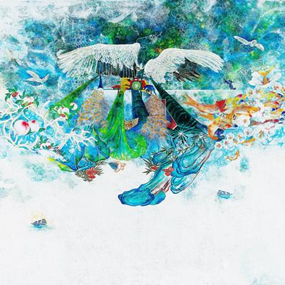 [A0153-0002] 춘하추동 #2.여름