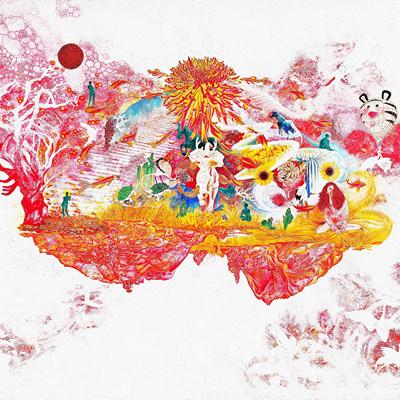 [A0153-0003] 춘하추동 #3.가을