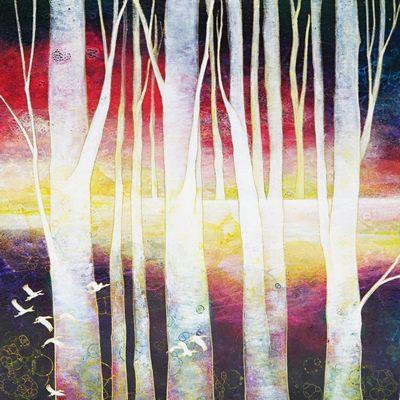 [A0153-0092] Healing Tree