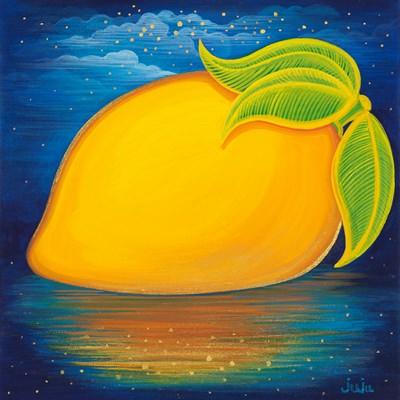 [A0154-0035] Mango Paradise