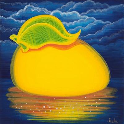 [A0154-0044] Lemon ParadiseⅡ