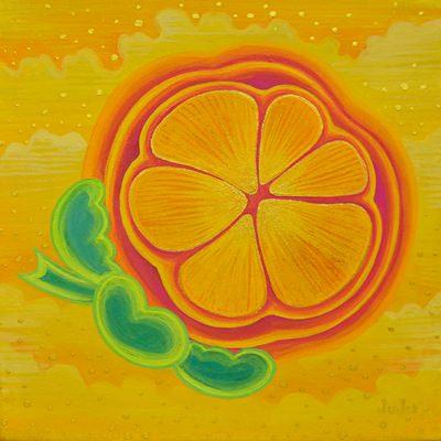 [A0154-0050] Mangosteen Paradise