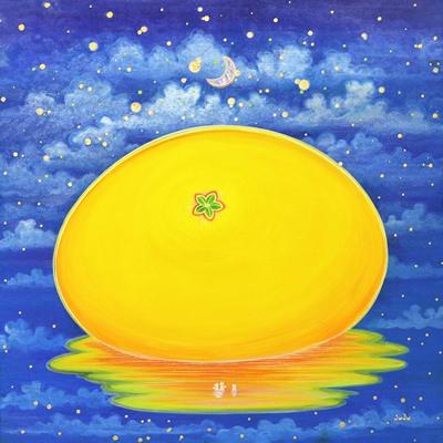 [A0154-0052] Citrus ParadiseⅠ