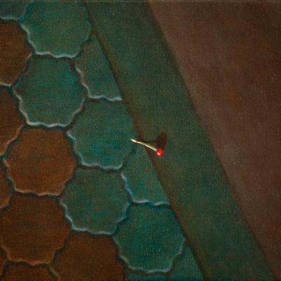 [A0158-0017] 버찌