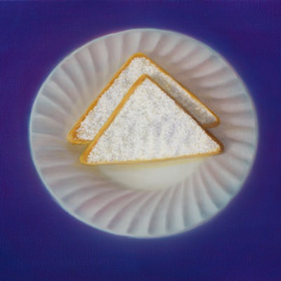 [A0158-0051] Soft Triangle_nara