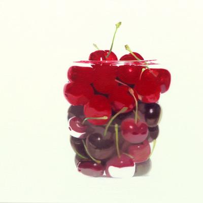 [A0163-0029] Cherries