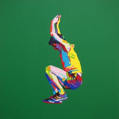 [A0164-0098] jumping Boy 2