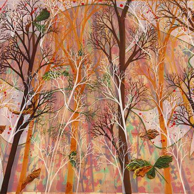 [A0165-0013] Branch grove