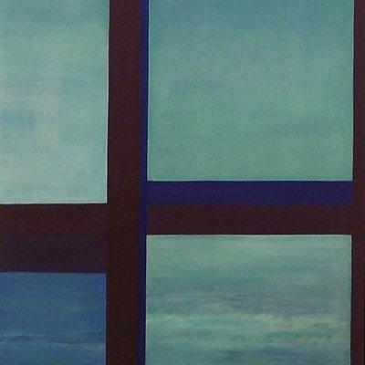[A0168-0042] Hotel Window1