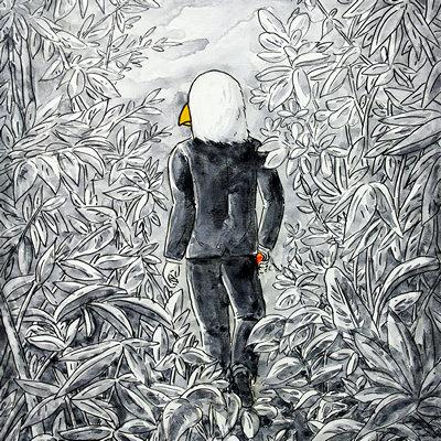 [A0174-0004] Modern Jungler Ⅰ