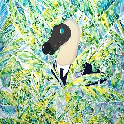 [A0174-0065] Jungle of Dodo II
