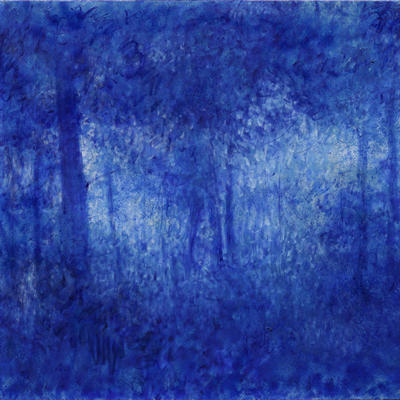 [A0179-0016] 사려니 숲 No-6
