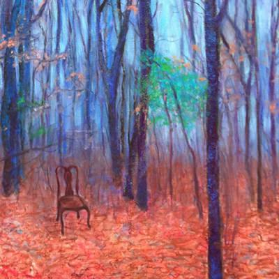 [A0179-0020] 숲, 쉼