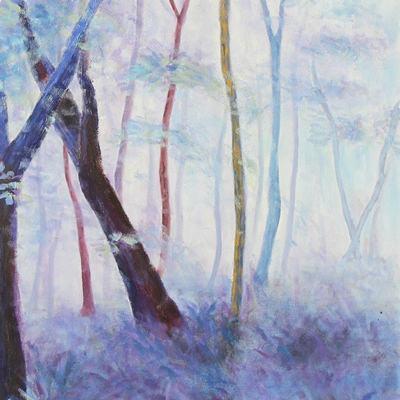 [A0179-0024] 숲