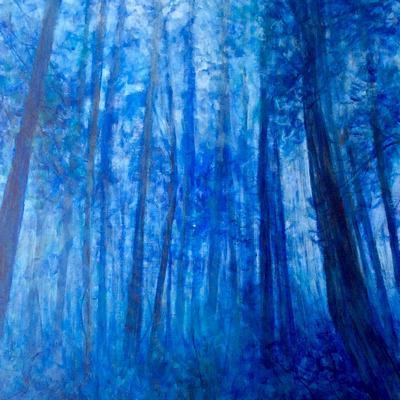[A0179-0035] 사려니숲. no-10