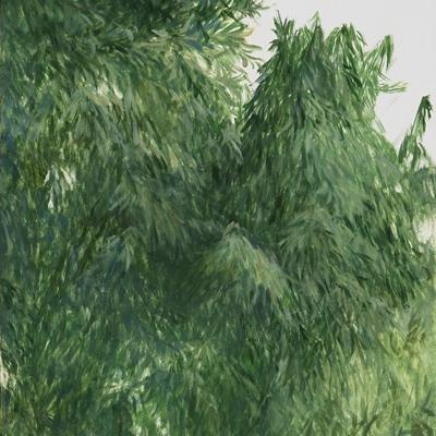 [A0187-0019] A landscape in Mind - A light Breeze