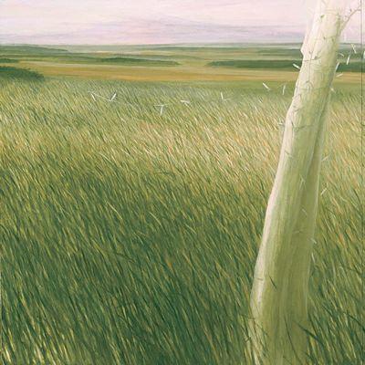[A0187-0020] A Landscape In Mind -nature