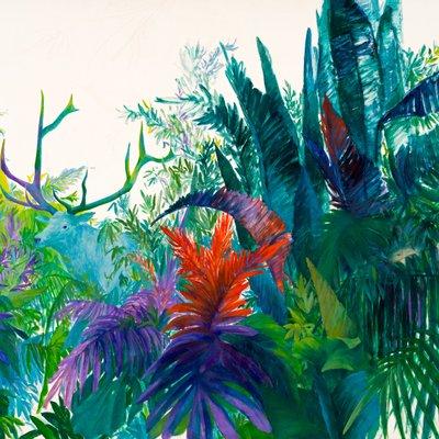[A0187-0037] A Landscape In Mind- 날아다니는 색을 찾아서