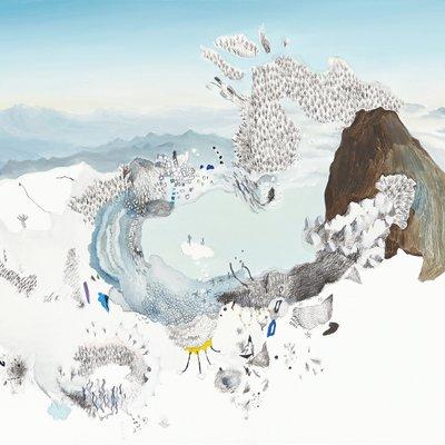 [A0188-0001] The Majestic Alps II