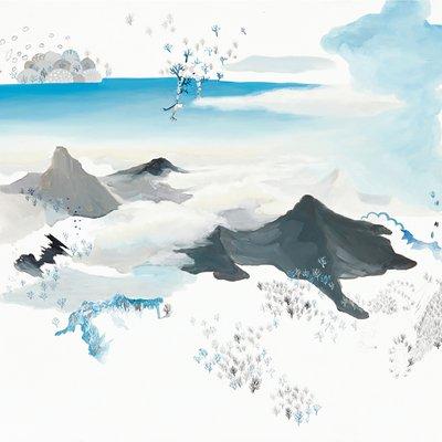 [A0188-0016] 구름사이