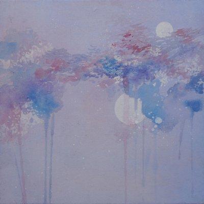 [A0189-0026] 작은달숲