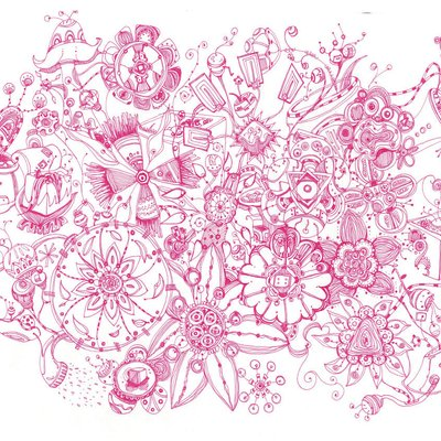 [A0192-0013] 꽃말