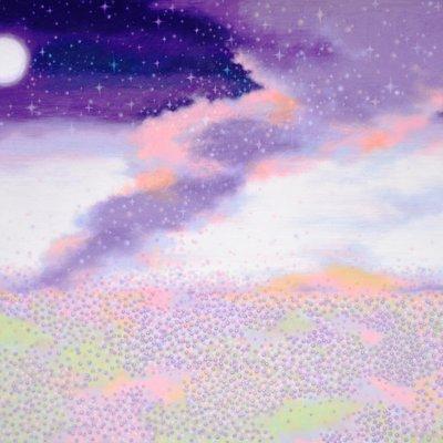[A0192-0026] Lilac sonata ♥