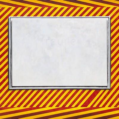 [A0195-0028] 취급주의 갤러리에서