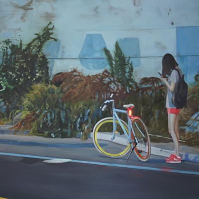 [A0197-0014] 자전거