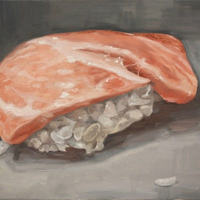 [A0197-0040] 참치초밥