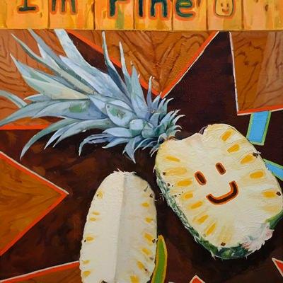 [A0197-0050] I'm fine