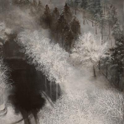 [A0200-0005] Silent Landscape