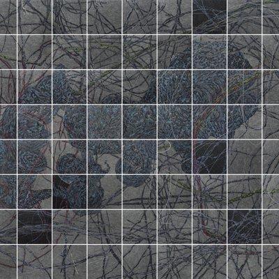 [A0205-0012] 창 밖의 심연 #1
