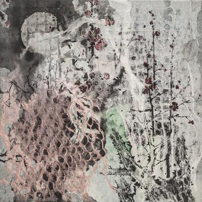 [A0210-0053] 월매(月梅)