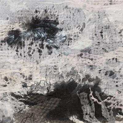 [A0210-0058] 혼돈(混沌)_Chaos
