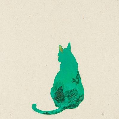 [A0215-0002] 妙猫(묘묘)
