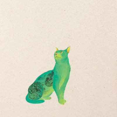 [A0215-0003] 妙猫(묘묘)