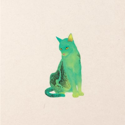 [A0215-0004] 妙猫(묘묘)