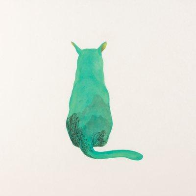 [A0215-0005] 妙猫(묘묘)