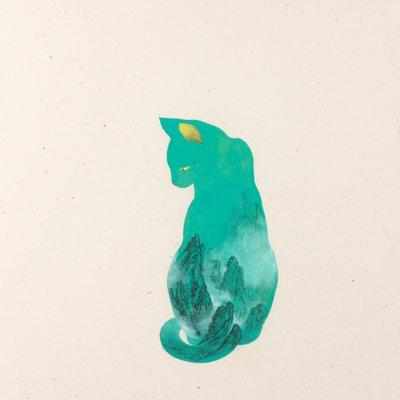 [A0215-0006] 妙猫(묘묘)