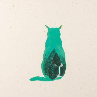 [A0215-0007] 妙猫(묘묘)