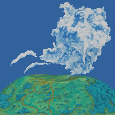 [A0217-0027] 뭉개구름