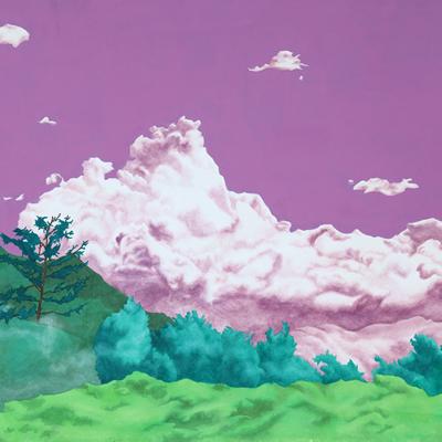 [A0217-0030] 우연한 구름