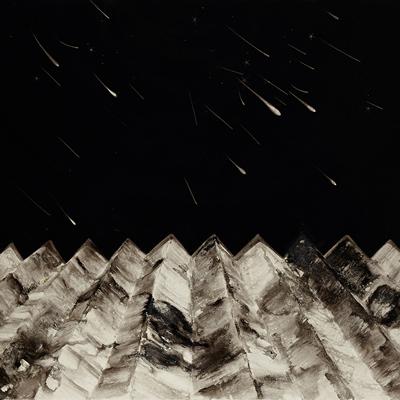 [A0221-0007] 빛이 내린 밤